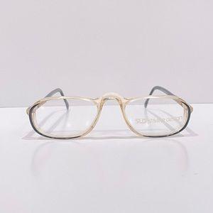 Vintage Starline Design 1303 Color 5460 Glasses